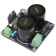 LM4766 BTL Bridge 120W 10000UF/50V Mono Power AMP Amplifier Finished Board new 2 1 channel lm1875 ne5532 btl double tube subwoofer amplifier board kit finished board