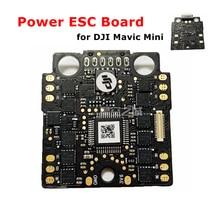 DJI Placa de ajuste eléctrica Mavic Mini Power ESC, módulo de circuito Original, piezas de reparación, accesorios para gestión de batería