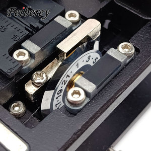 Image 4 - سكين تقطيع ألياف بصرية عالي الدقة من الألياف الضوئية ftth heratoentas يُشحن مجانًا سكين تقطيع ألياف بصرية cortadora de fibra optica