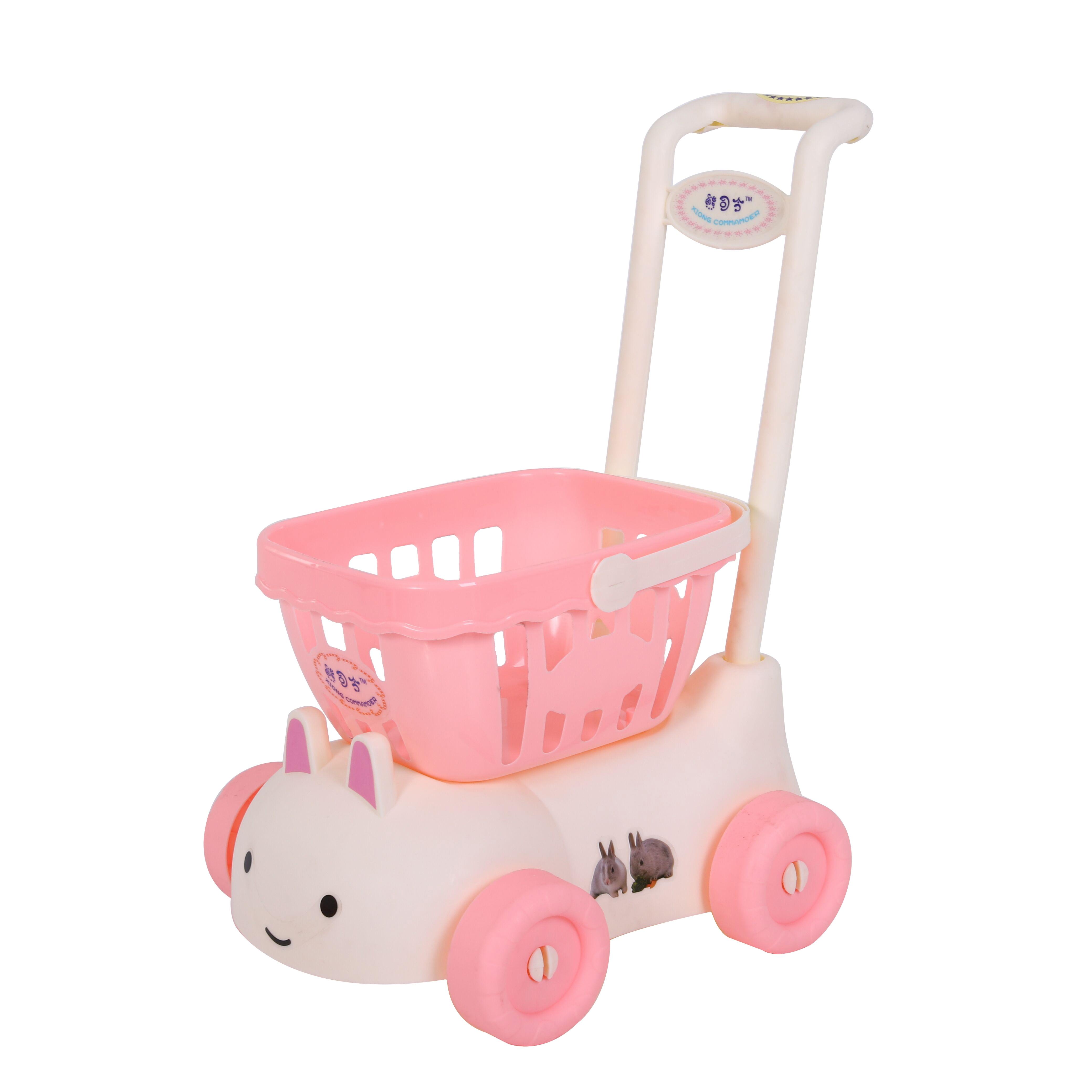 baby walker  for brithsday gift  baby stroller 3 in 1 start work use  shopping cart walker