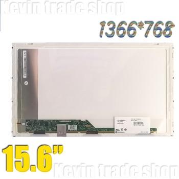 """B Grade 15.6 """"Laptop Screen B156XW02 V.2 V.6 LP156WH4 TLN1 B156XTN02.0 N156BGE-L21 LP156WH2 TL A1 LTN156AT24 lcd matrix 40pin 1"""