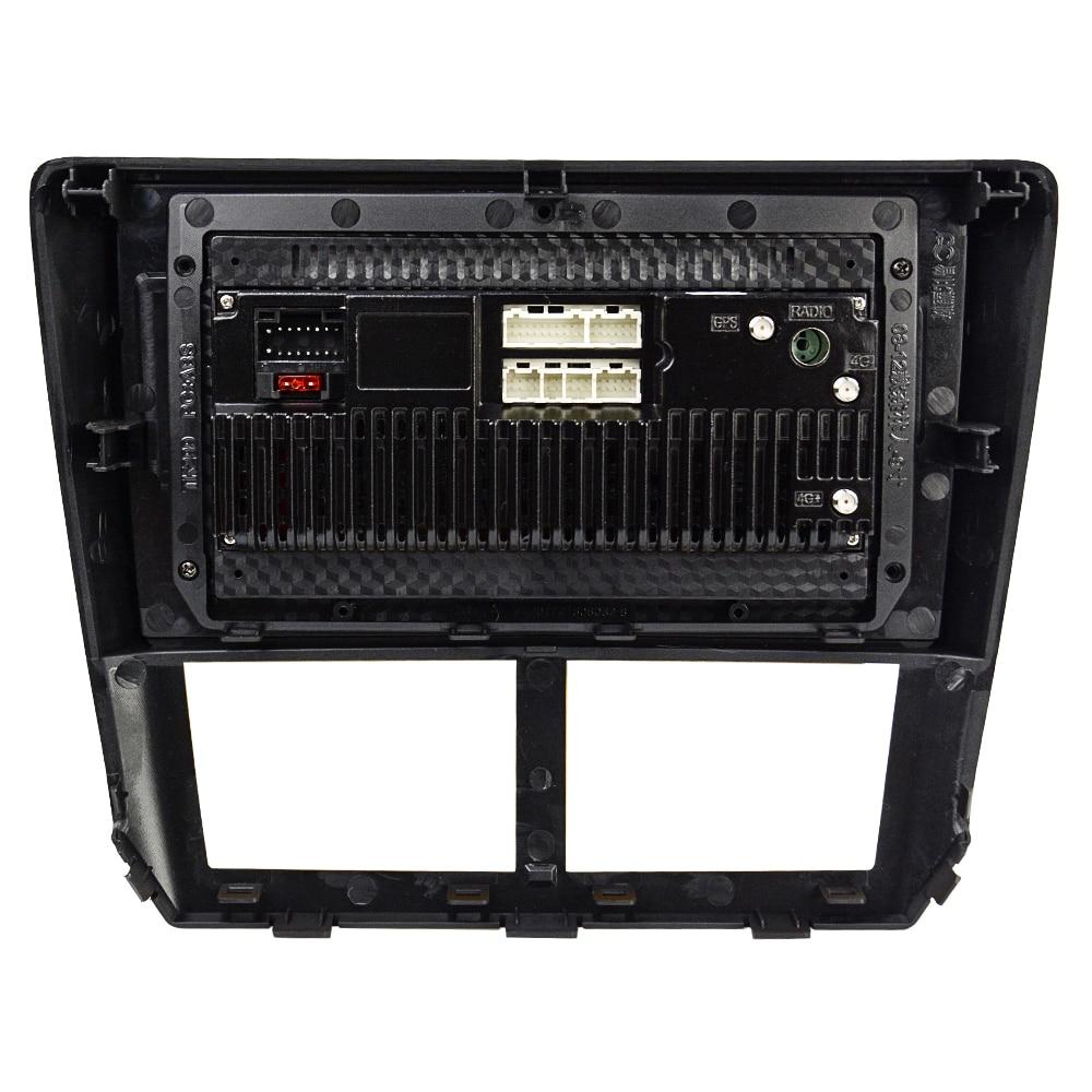 EKIY 9'' IPS Auto Radio Für Subaru Forester 3 2007-2013 Auto Radio Multimedia Video Player Navigation GPS Android 9,0 Keine 2 Din Dvd