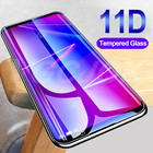 11D Tempered Glass F...