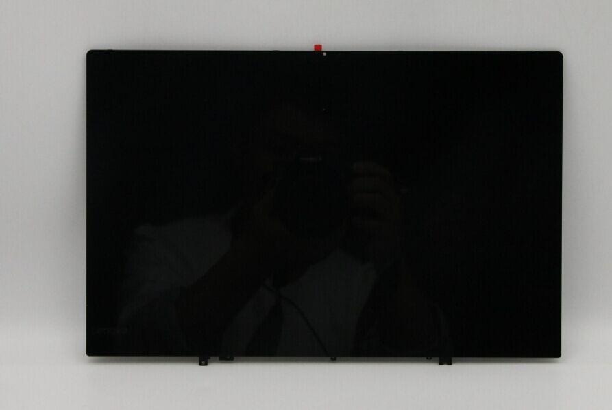 14'' FHD LCD Display Digitizer Assembly With Bezel ForLenovo IdeaPad 530s-14IKB 81EU