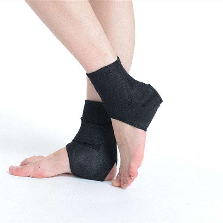 Manufacturers Direct Selling Tourmaline Self-fever Ankle Sport Ware Ankle Support Warm Ankle Support Sports Outdoor Supplies