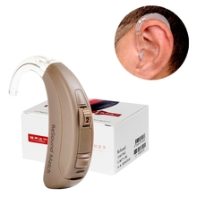 GN Resound Match Hearing Aid Aids MA3T70-V MA2T80-V MA3T80-V Mini Digital Wireless BTE Sound Amplifiers w Rechargeable Batteries