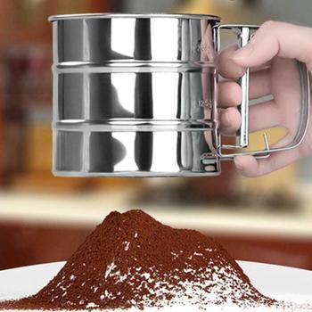 Flour strainer 2