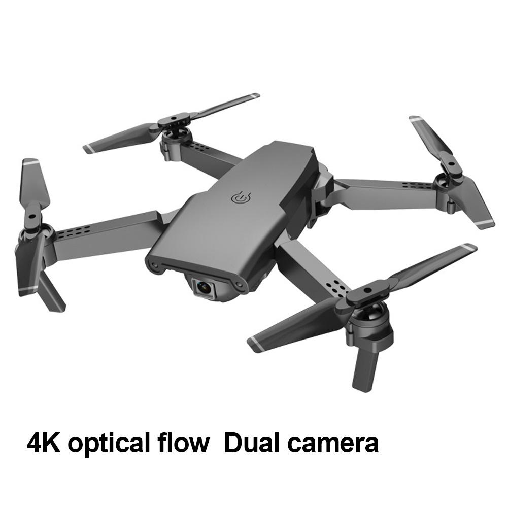 S8 Drones 4k HD Wide Angle 4K WIFI 1080P Drones With Dual Camera Video Live Recording Quadcopter Drone Camera For Beginners