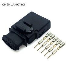 1 комплект 5 контактный Электрический автоматический герметичный