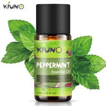 KINUO 8ML Peppermint Essential Oil Pure Natural Pure
