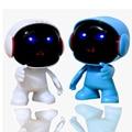Bosidin D-2109 беспроводной астронавт Bluetooth динамик бас эффект Робот мультфильм подарок светодиодный дисплей портативный для Iphone Xiaomi