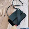 PU Leather Crossbody Bags For Women Shoulder Messenger