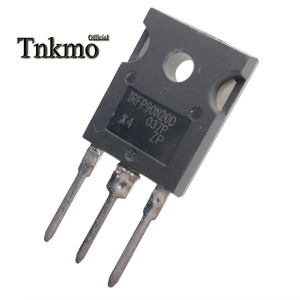 Image 5 - 100% Original + Unused IRFP90N20DPBF IRFP90N20D TO 247 90A 200V  High Speed Fieldstop Trench IGBT free delivery