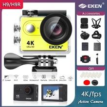 Original EKEN H9R/H9 Ultra HD 4K/30fps Action Camera WiFi 2.0