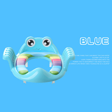 Toilet Training Safe Smooth Cartoon Infant Plastic Potty Sea