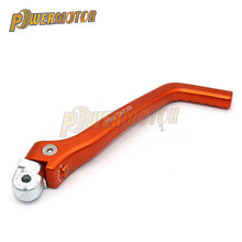 CNC Motorcycle  Aluminum Forged Kick Start Starter Lever Pedal For KTM SX85 03-16 SX105 04-11 TC85 14-16 Motocross Dirt Bike MX