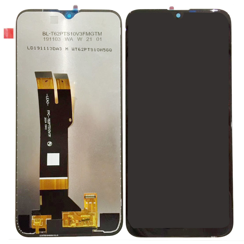 """Original 6.2""""For Nokia 2.3 LCD Display Touch Screen Digitizer Assembly Replacement For Nokia 2.3 TA-1211, TA-1214, TA-1206"""