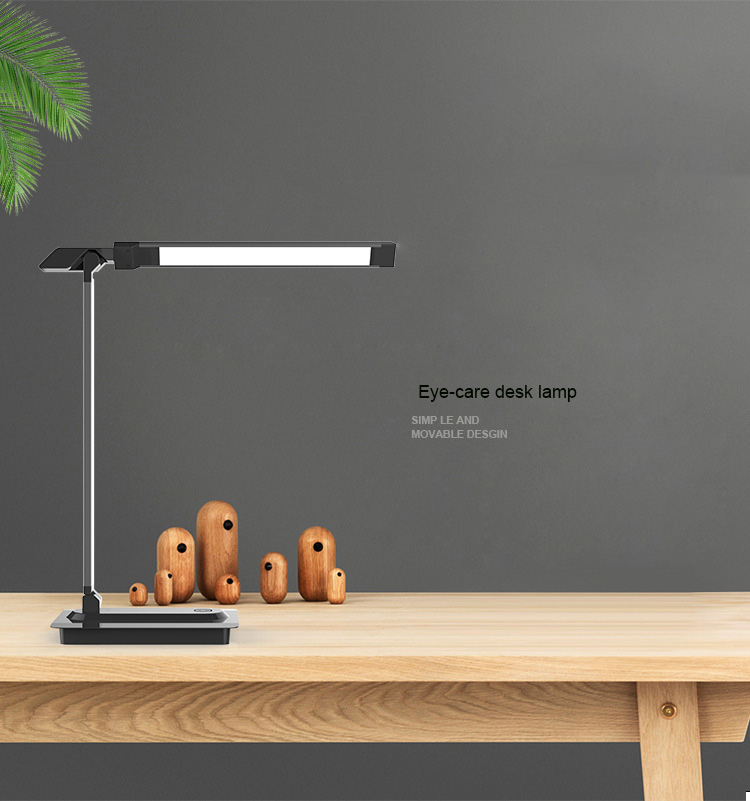 Портативный светодиодный настольный светильник 7 Вт настольные