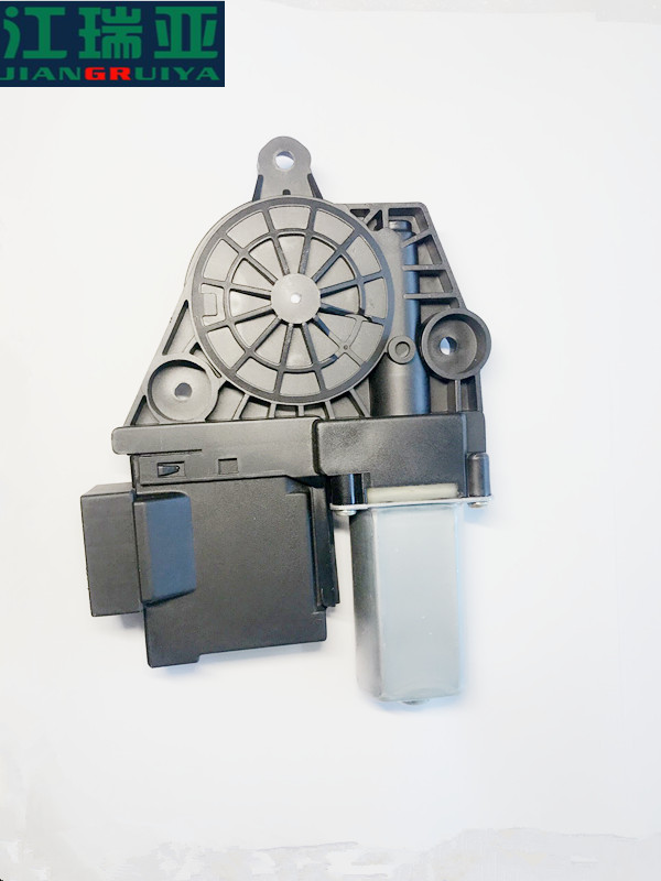 Polo07 2010 IBIZA 6L Window Motor 6Q2959801D manufactured 2007 6Q2 959 801 D in Window Motors Parts from Automobiles Motorcycles