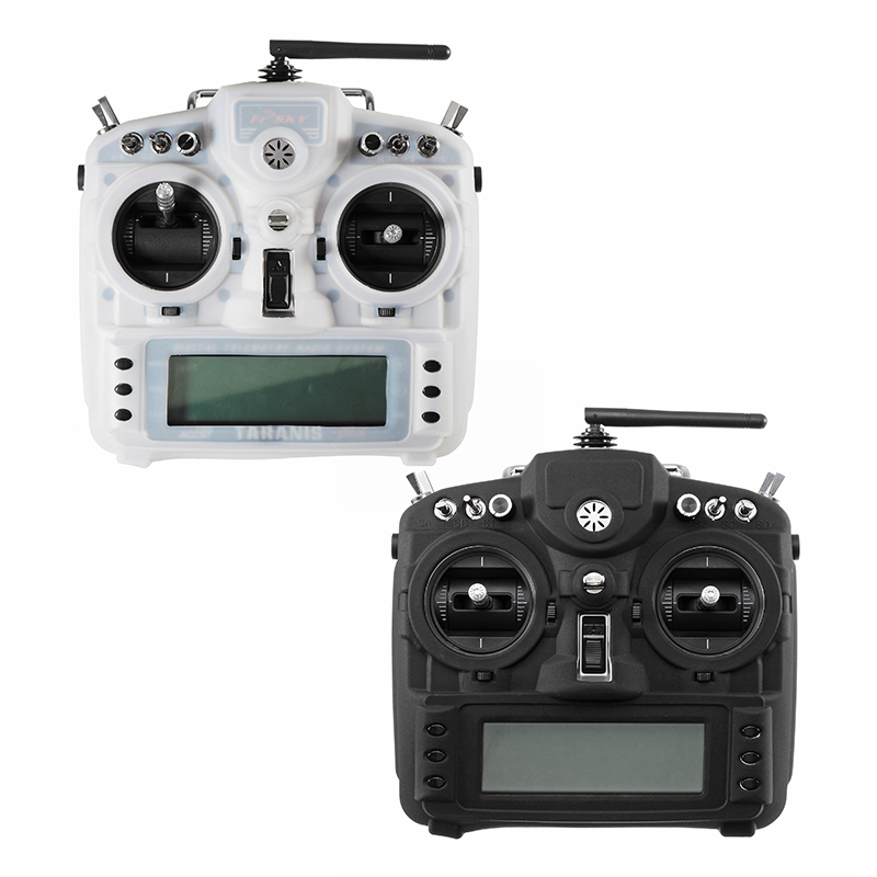 Frsky X9D Plus Remote Controller Transmitter Silicone Protective Case Cover Shell Protector For RC Model FPV Drone Helicopter