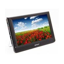Автомобильный телевизор Eplutus EP-120T воспроизведение видео и фото материалов в автомобиле на ЖК дисплее