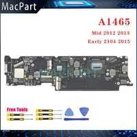 Placa base A1465 Original probada, 820-3208-A 820-3435-A 820-00164-A para MacBook Air 11