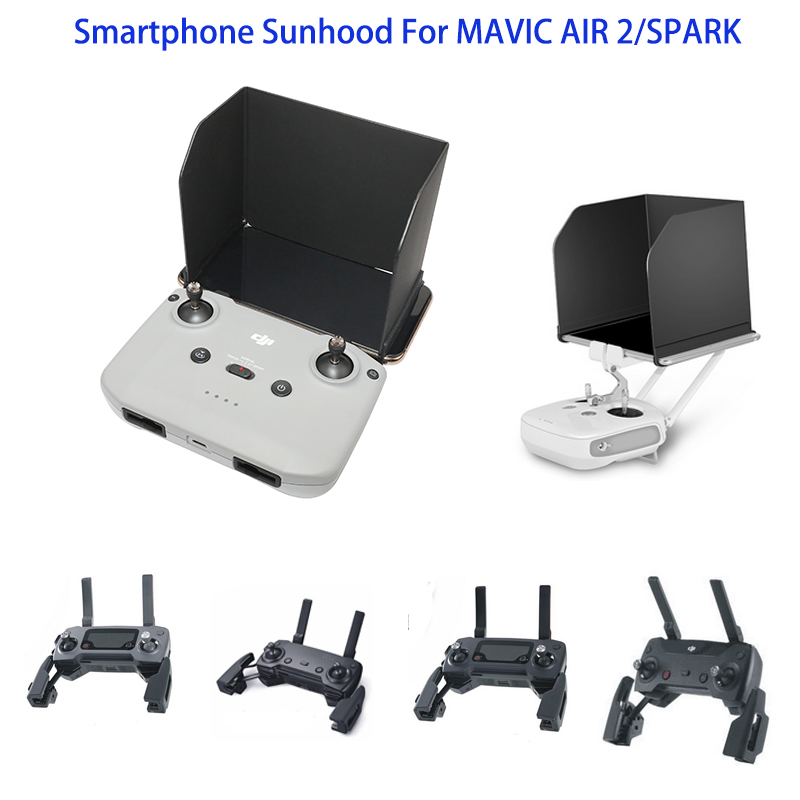 remote-control-monitor-sunshade-hood-smartphone-tablet-sunhood-for-font-b-dji-b-font-mavic-pro-2-air-spark-font-b-phantom-b-font-3-4-inspire-drone-part