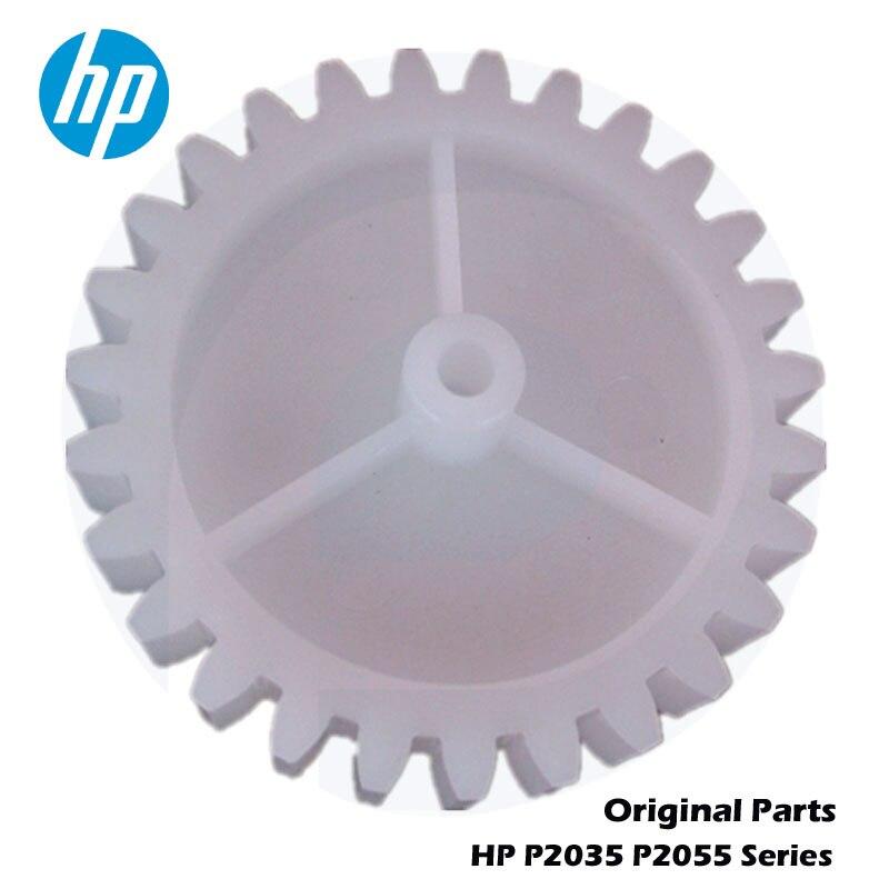 5X импортный новый для HP 2055 HP2035 HP P2035 P2055 2035 HP2055 Serise Fuser поворотный привод RC2-6242-000 RC2-6242