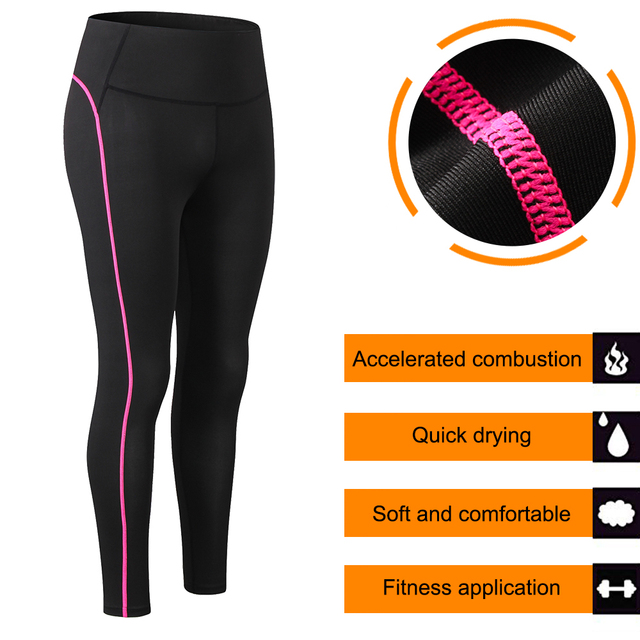 Fitness Gym set with Leggings and Sports Bra 4
