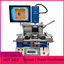 4800W automatic align bga rework station G720 solder machine with chip repair soldering tools