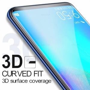 Image 2 - Akcoo P30 Pro Gehard Glas Uv Volledige Lijm Voor Huawei P30 Pro Screen Protector P30 Lite 10D Uv Glas Film met Oleophobic Coating