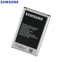Original Replacement Samsung Battery For Galaxy NOTE 3 N900 N9002 N9009 N9008 N9006 N9005 Note3 B800BC B800BE with NFC 3200mAh