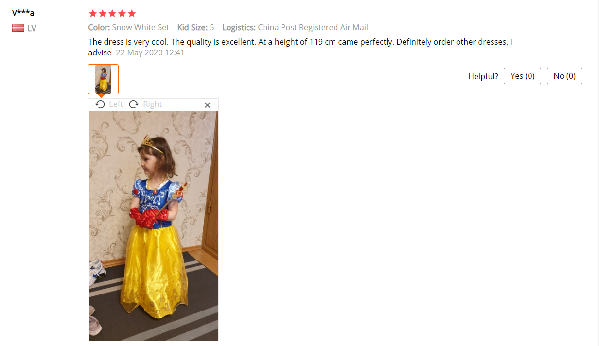 Dressy Girls Princesses Dress up Snow Queen Anna Belle Snow White Sleeping Beauty Costume Kids Fancy Unicorn Evil Queen Minnie
