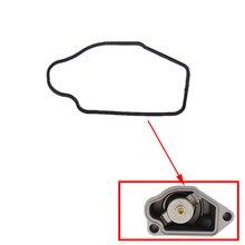 Термостат крышка прокладка абсолютно новая для Chevrolet Optra Suzuki Forenza Reno Daewoo Leganza Nubira 90411948 92062728
