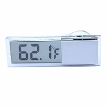 osculuum Тип lcd Автомобильный цифровой термометр Цельсия Fahrenheit