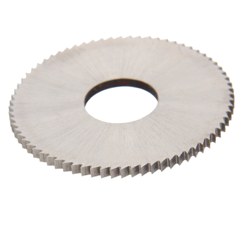 New 72 Teeth Circular Saw Blade Rotary 13/16mm Arbor 40/50mm HSS6542 Blades 0.2~4mm Thickness Milling Cutter Power Tool 1pcs 32mm arbor hole dia 0 8mm thickness 108 teeth hss circular slitting saw