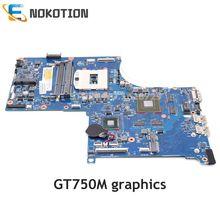 NOKOTION 720267-501 720267-001 for HP Envy 17 M7 17T Laptop