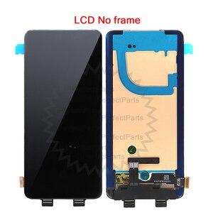 "Image 2 - 6.67 ""ل OnePlus 7 برو LCD AMOLED شاشة عرض + محول رقمي يعمل باللمس مع الإطار ل OnePlus 7T برو LCD"