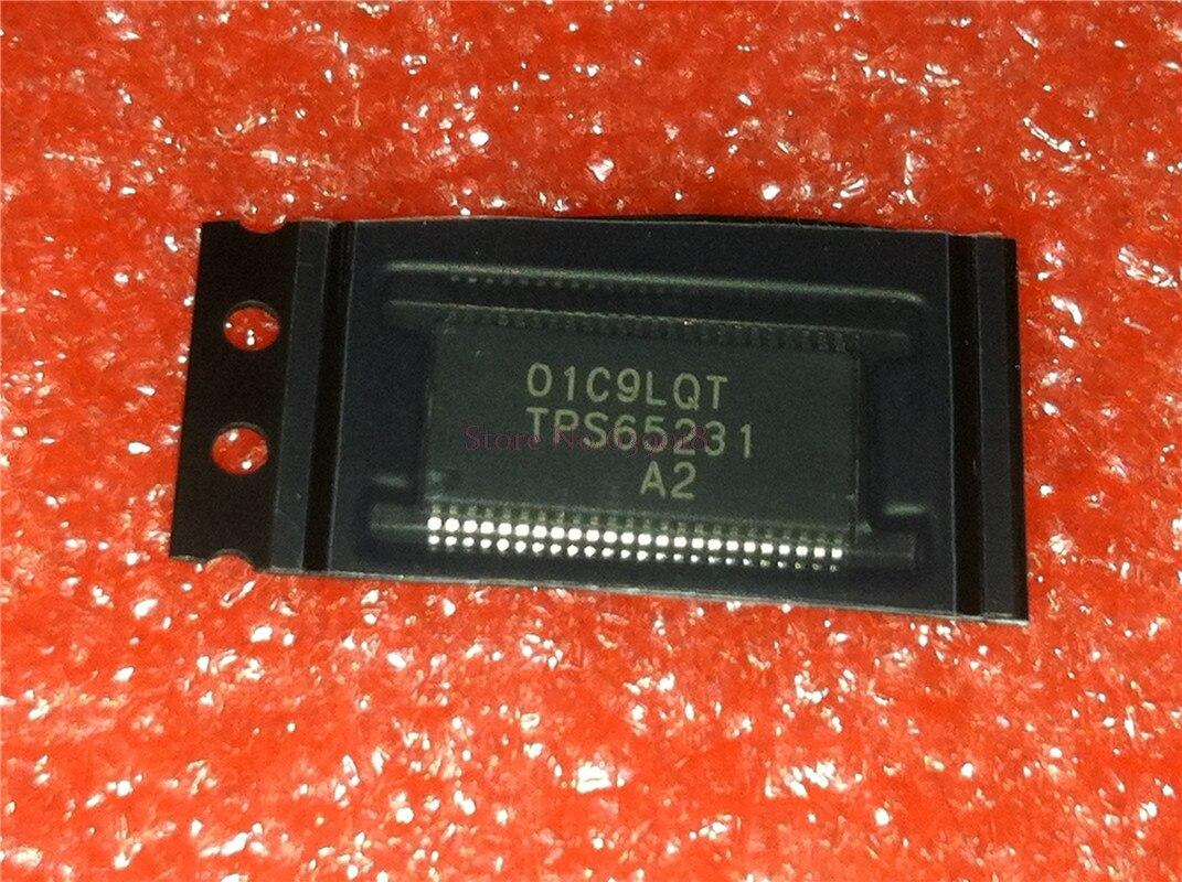 5pcs/lot TPS65231A2DCAR TPS65231 TPS65231A2 TSSOP-48 In Stock