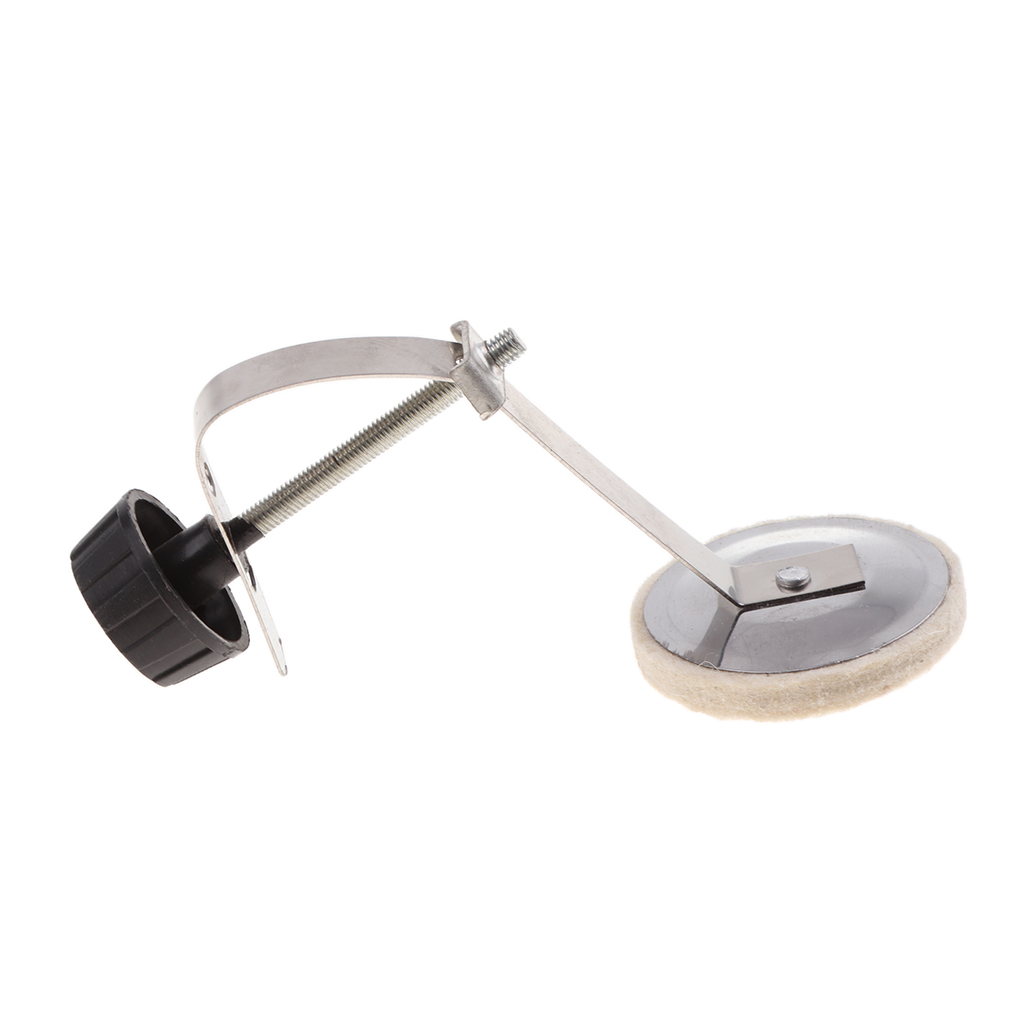 Snare Drum Mute Mute Tone Control For Drum Percussion Instrument Parts, Can Reduce Noise
