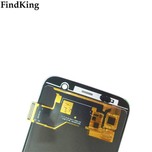 Image 5 - AMOLED LCD Display For Samsung Galaxy S7 G930 G930A G930F SM G930F LCD Display Touch Screen Assembly Digitizer Panel Tools