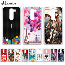 Soft TPU Phone Cases For LG Magna G4C G4 Mini Cases Silicone Bumper For LG V30 G7 ThinQ Leon K10 2017 H520N H500N Cases Covers lg g4c