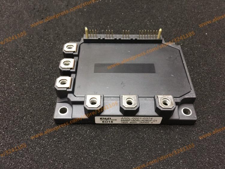 Free Shipping  New  A50L-0001-0374  6MBP160RUA060F-01  Module
