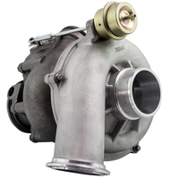 Fit for Turbo charger 2000 2003 Ford Excursion 7.3L Powerstroke 275HP Diesel engine|Turbo Chargers & Parts| |  -