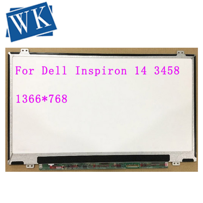 Replacement For <font><b>Dell</b></font> Inspiron 14 <font><b>3458</b></font> Laptop Matrix 14.0