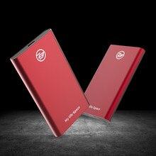 Внешний жесткий диск KingSpec для ноутбука, портативный жесткий диск SSD, 120 ГБ, 240 ГБ, 500 Гб, 1ТБ, hdd для ноутбука с USB 3.1 тип C