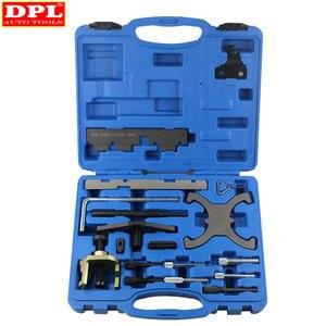 Image 1 - Strumento Di motore Per Ford 1.4 1.6 1.8 2.0 Di/TDCi/TDDi Engine Timing Strumento Di Master Kit, anche per Mazda