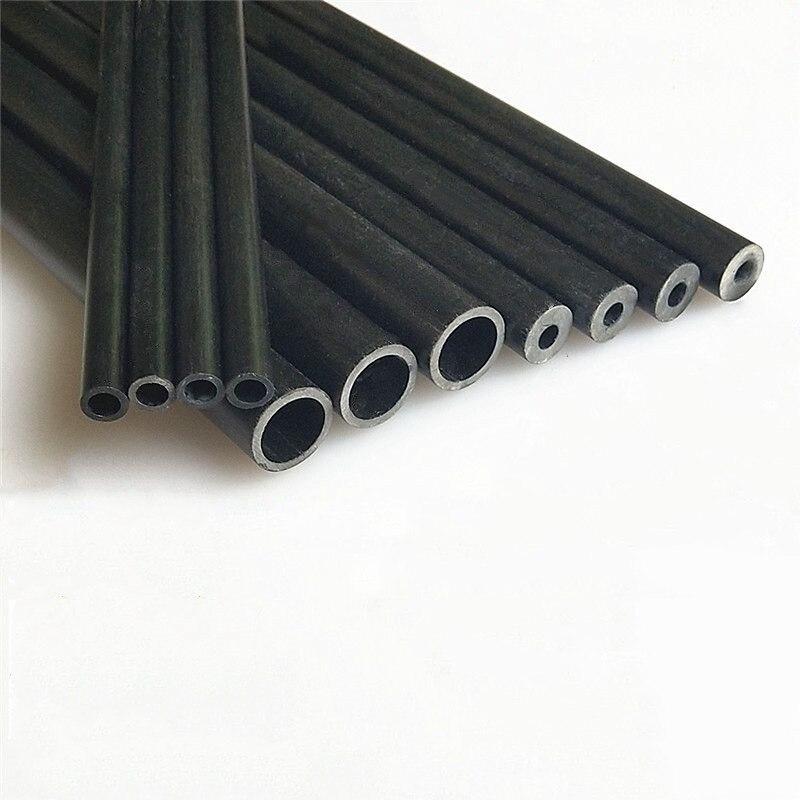 Fiberglass tube: 3mm---25mm glass fiber tube fiberglass rod glass steel tube hollow fiberglass rod
