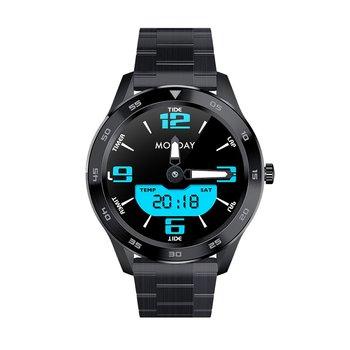 Full Circle Call Offline Intelligent Watch Payment Multi Dial Ecg Detection Ip68 Waterproof Smart Watch