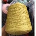 Высококачественная нить из 100% хлопка, 6 нитей, нитка для вышивки, 447 цветов, DMC, 0,25 кг